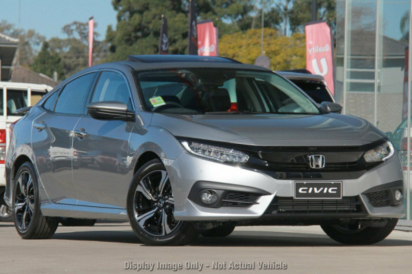 Honda Civic Sedan RS 10th Gen