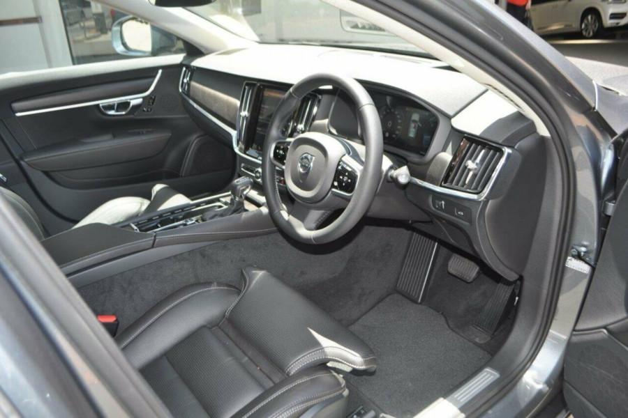 2017 Volvo V90 Cross Country P Series MY17 D5 Inscription Wagon
