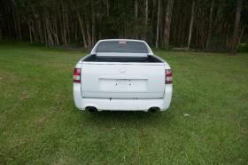 2013 MY14 Holden Ute Utility