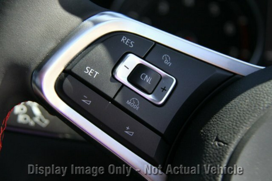 2017 MY16 Volkswagen Golf VII GTI Hatchback