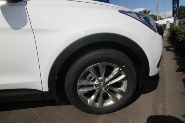 2017 MY18 Hyundai Santa Fe DM5 Series II Elite Wagon