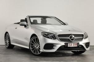 Mercedes-Benz E300 A238