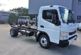 Fuso Canter 615A Wide Cab WIDE CAB