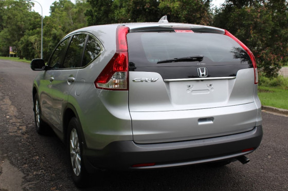 2014 MY15 Honda CR-V RM  VTi-S Wagon