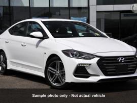 Hyundai Elantra SR AD