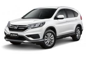 Honda CR-V 2WD VTi RM Series II