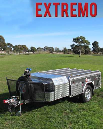 New Mars Campers Extremo