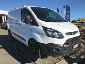 Ford Transit Custom TRANSIT VN