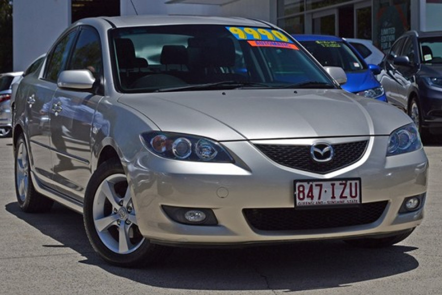2005 Sold For Sale In Gympie Madill Motor Group