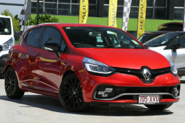 Renault Clio R.S. Trophy IV B98 Phase 2