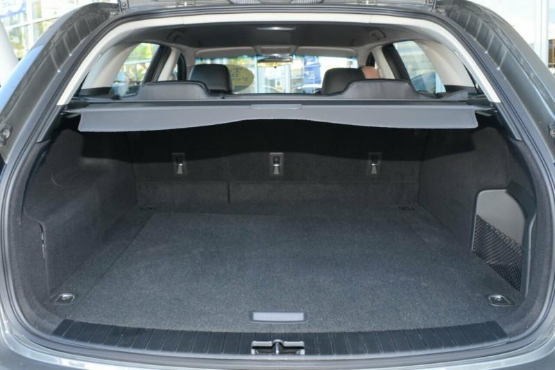 2010 Holden Commodore VE MY10 International Sportwagon Wagon