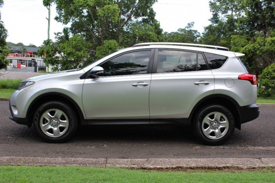 2013 toyota rav4 zsa42r gx wagon for sale in nambour crick auto group. Black Bedroom Furniture Sets. Home Design Ideas
