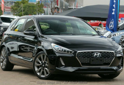 Hyundai i30 SR Premium PD