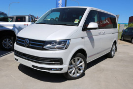 Volkswagen Multivan Highline T6