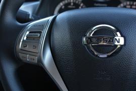 2017 Nissan Navara D23 Series 2 SL 4X4 Dual Cab Pickup Utility