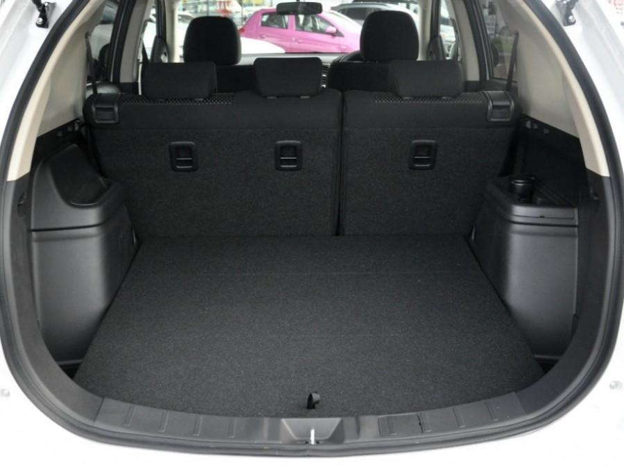 2016 Mitsubishi Outlander ZK LS 2WD Wagon