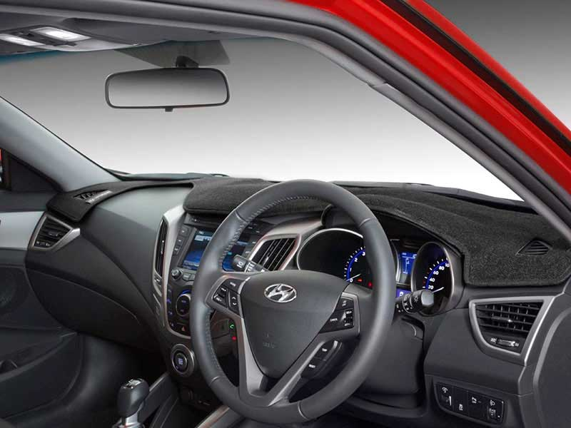 Hyundai veloster accessories cairns trinity hyundai - Hyundai veloster interior accessories ...
