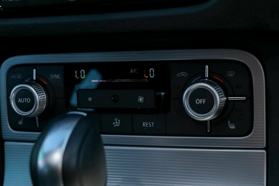 2016 MY Volkswagen Touareg 7P V8 TDI R-Line Wagon