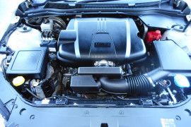 2015 Holden Commodore VF  SV6 Storm Sedan
