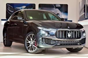 Maserati Levante Le New
