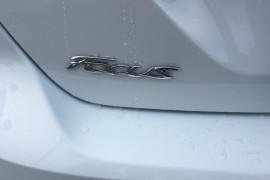 2012 Ford Focus LW Trend Hatchback