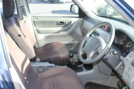 2000 Honda CR-V Sport 4WD Wagon