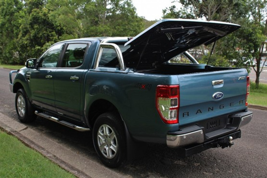 2011 ford ranger px xlt utility for sale in nambour crick auto group. Black Bedroom Furniture Sets. Home Design Ideas