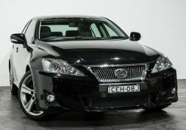 Lexus IS250 X GSE20R MY11
