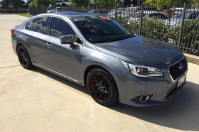 Subaru Liberty 3.6R 6GEN