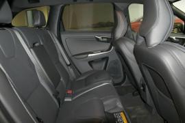 2017 Volvo XC60 DZ T5 R-Design Wagon