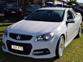 2015 Holden Vff8ep80r38 VF SS V Redline Utility