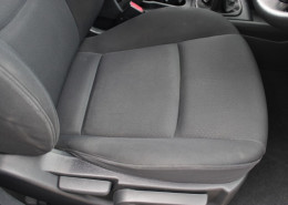 2009 Hyundai I30 SLX Hatchback