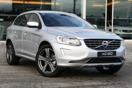 Volvo XC60 D4 Kinetic DZ
