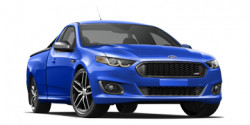 New Ford Falcon Ute FG X