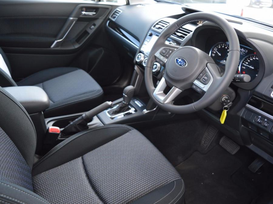 2017 Subaru Forester S4 2.5i-L Wagon