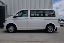 2016 MY17 Volkswagen Multivan T6 Comfortline Van