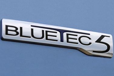 Axor BlueTec