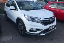 Honda CR-V VTi-L RM Series II