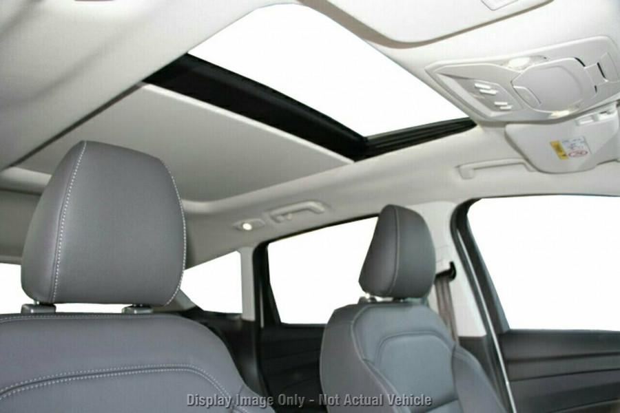 2017 Ford Escape ZG Titanium AWD Wagon