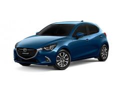 Mazda 2 GT Hatch DJ2HA6