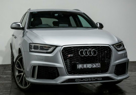Audi RS Q3 S tronic quattro 8U MY14