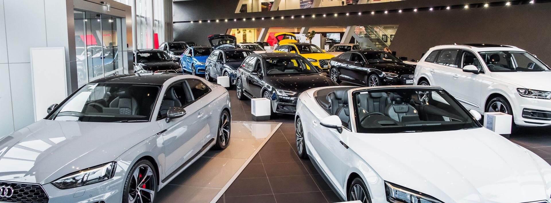 Audi Centre Mosman