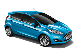 Ford Fiesta for sale in Brisbane