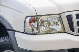 2005 Ford Courier PH GL Utility