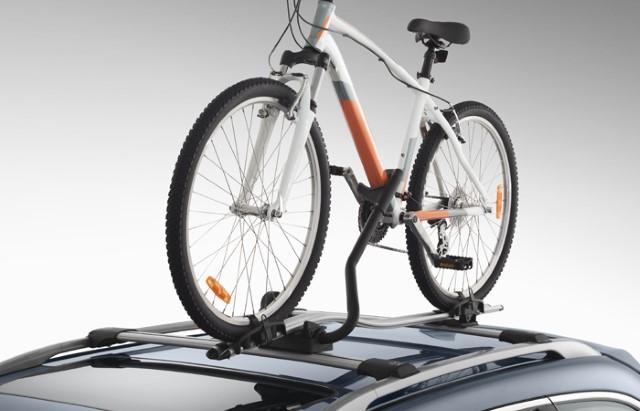 "<img src=""Bike Rack Wheel On"