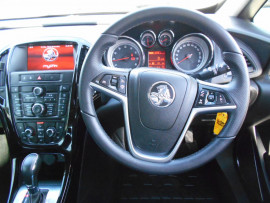 2015 MY16 Holden Astra PJ GTC Hatchback