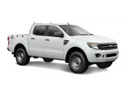 Ford Ranger 4x4 XL Double Pick-up 3.2 Diesel PX