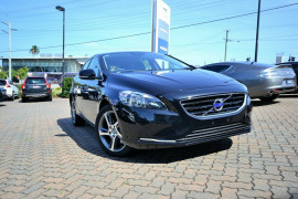 Volvo V40 D2 Kinetic M Series