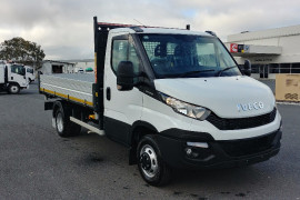 Iveco Daily Factory 3-Way Tipper 50C17