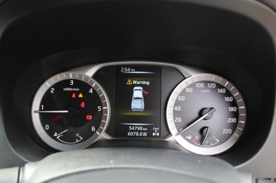 2015 Nissan Navara D23 ST Utility